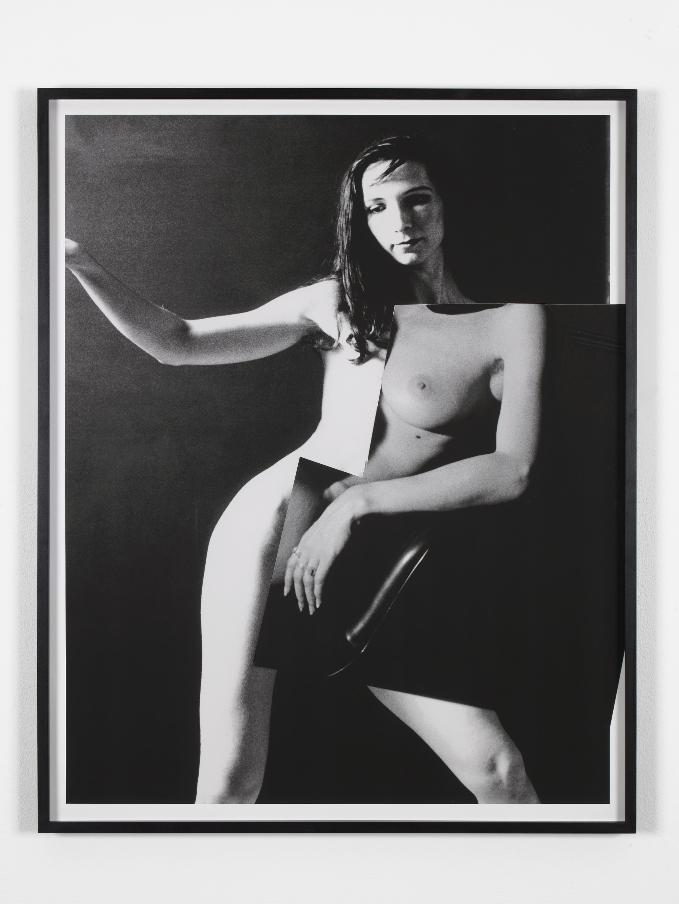 Untitled, 1990,
