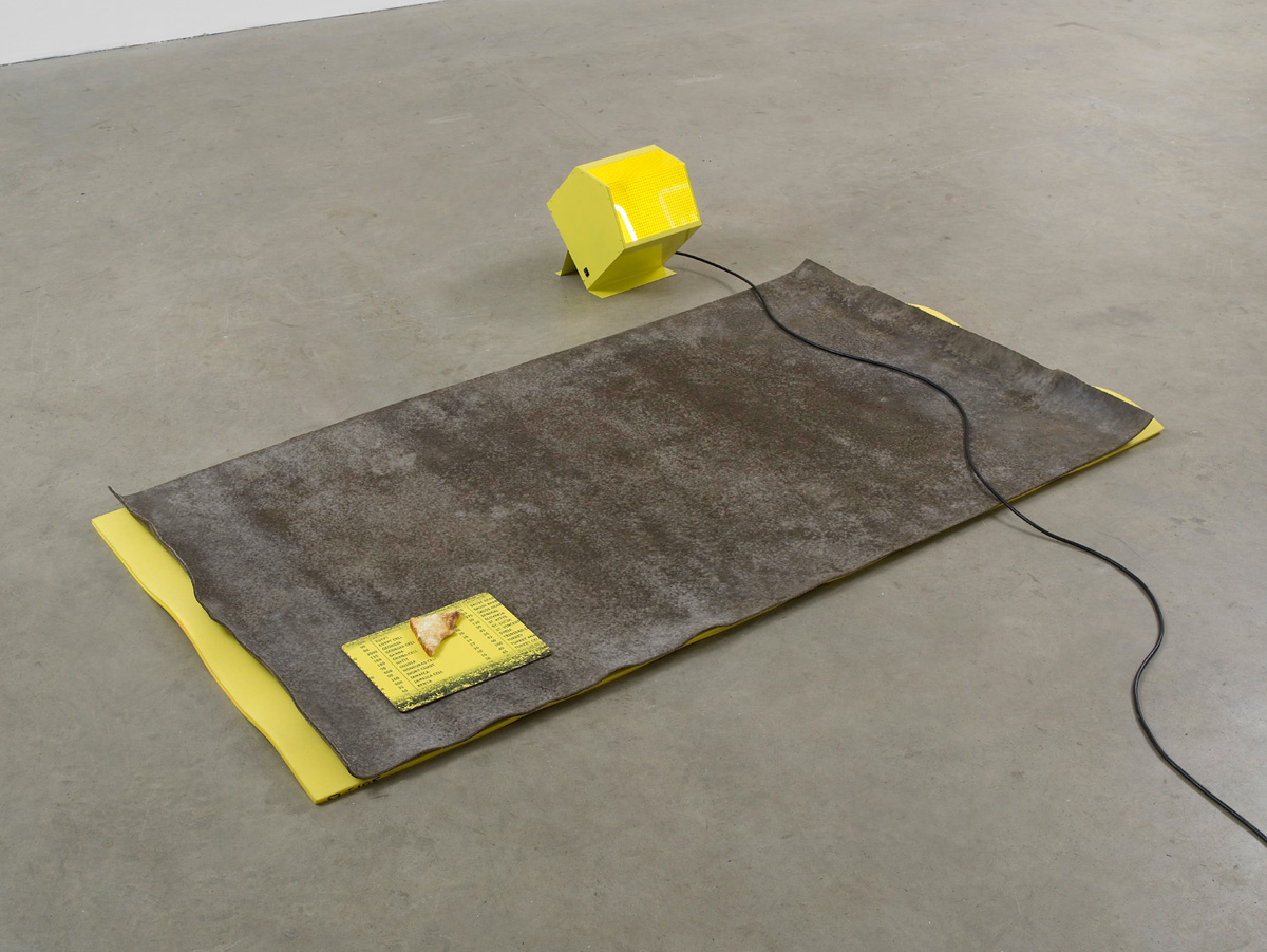 Hannah Sawtell, EU Egressor (October 30th mix), 2011