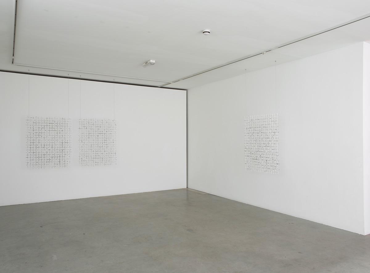 Installation view. Jubilee , Karthik Pandian