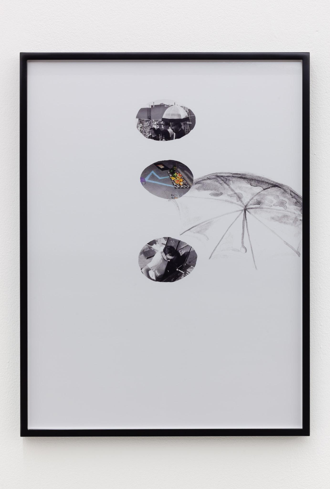 Motif, 2014, Framed print, 62.5 x 47 cm, 24.61 x 18.5 ins. House of Gaga presents Single Moms