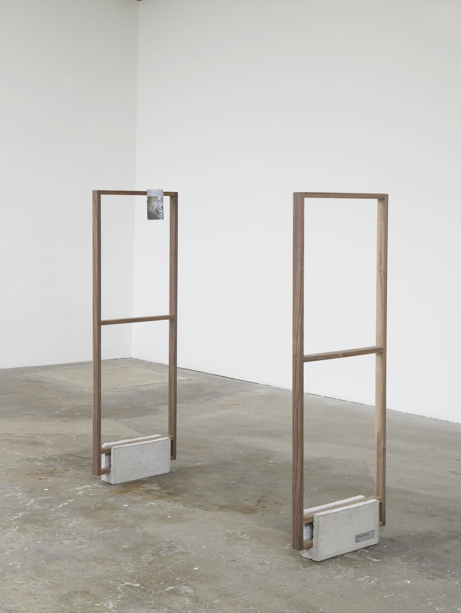 Whitney to Britney, 2016