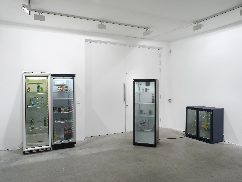 installation image. Gili Tal