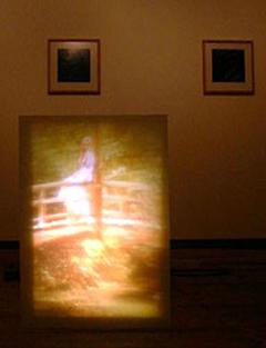 . Parallel Universe , Ben Judd