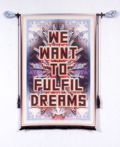 . 20th Century Man , Mark Titchner